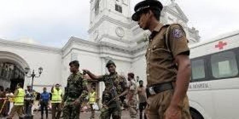 سريلانكا: العثور على 87 جهازا لتفجير القنابل في محطة حافلات