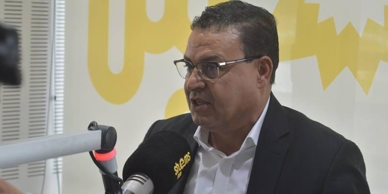 زهير المغزاوي: 'اليوم عنا عبد الوهاب عبد الله جديد عند يوسف الشاهد'