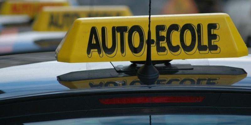 29 أفريل: مؤسسات التكوين في السياقة في إضراب