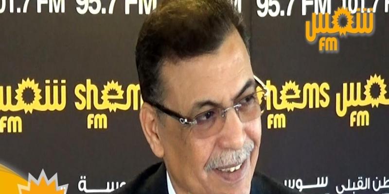 بوعلي المباركي يدعو الأحزاب إلى الإبتعاد عن المسائل الاجتماعية وعدم توظيفها في الحملات الإنتخابية