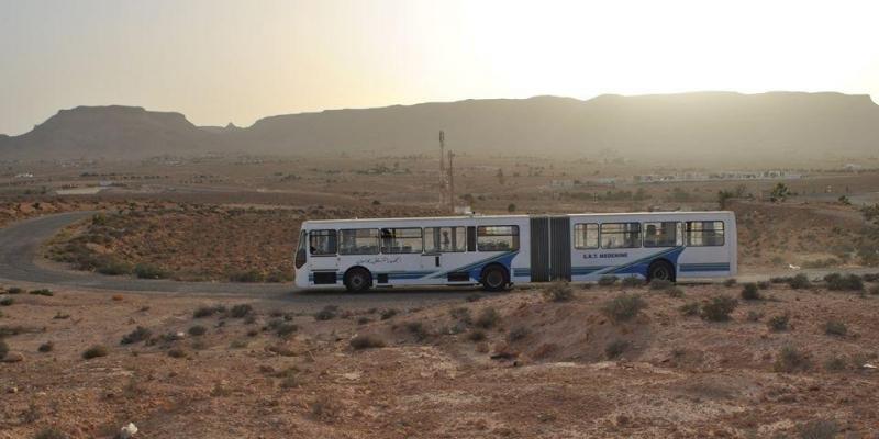 تعليق إضراب النقل بتطاوين