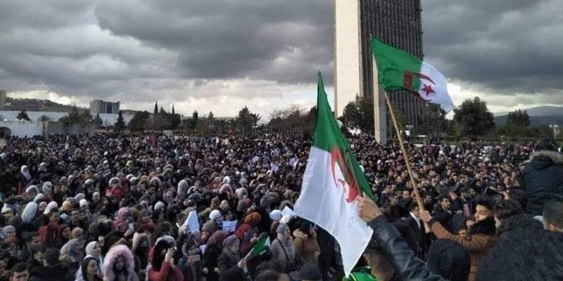 تعيين ولاة جدد في عدد من المحافظات بالجزائر