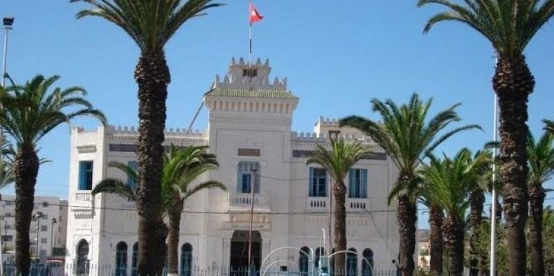 إنتخاب جوهر السماري عن حركة النهضة رئيسا جديدا لبلدية رادس