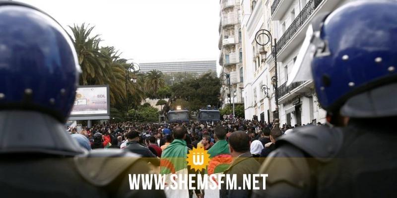 الجزائر: البريد والاتصالات في إضراب بـ3 أيام