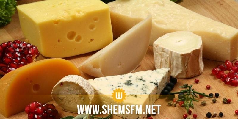 حجز 300 كلغ من الأجبان ومشتقات الحليب غير صالحة للإستهلاك بسيدي ثابت ورواد