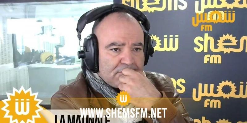 محمد بوغلاب يتعرض للتهديد بالقتل في كان