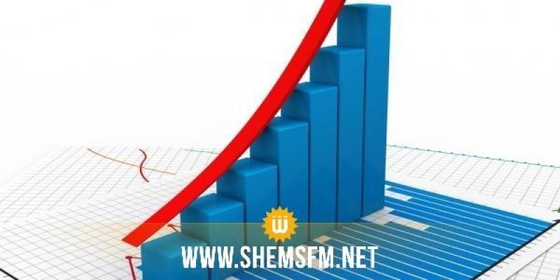 الإقتصاد التونسي ينمو بـ1،1%