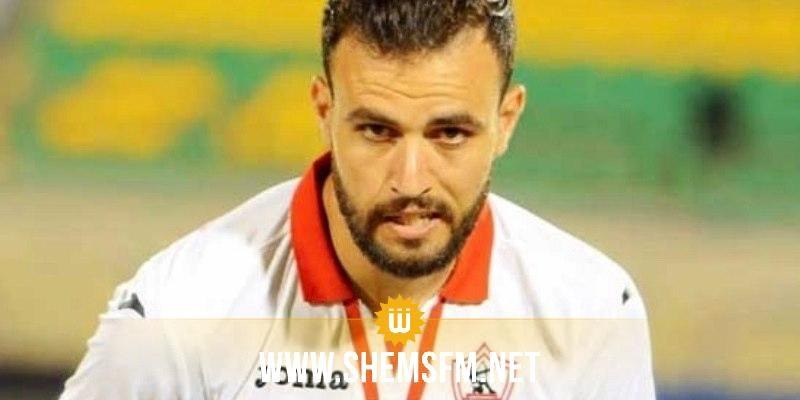 بعد إيقافه: إخلاء سبيل حمدي النقاز في مصر بكفالة ألف جنيه واللاعب يكذب