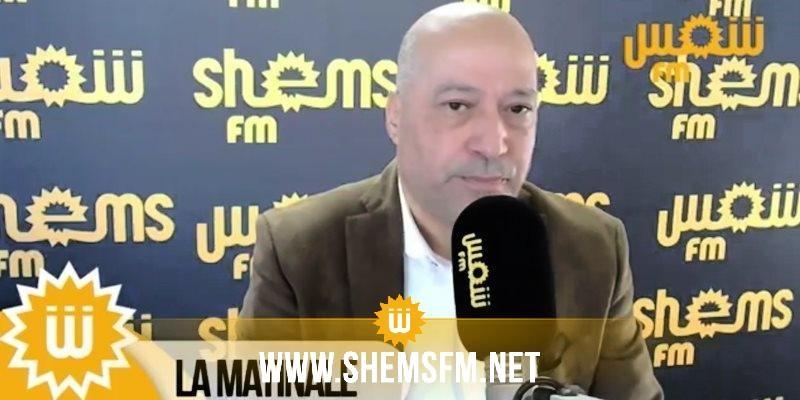 هشام السنوسي:'تأسفنا وخذلنا موقف إتحاد الشغل من قناة نسمة'