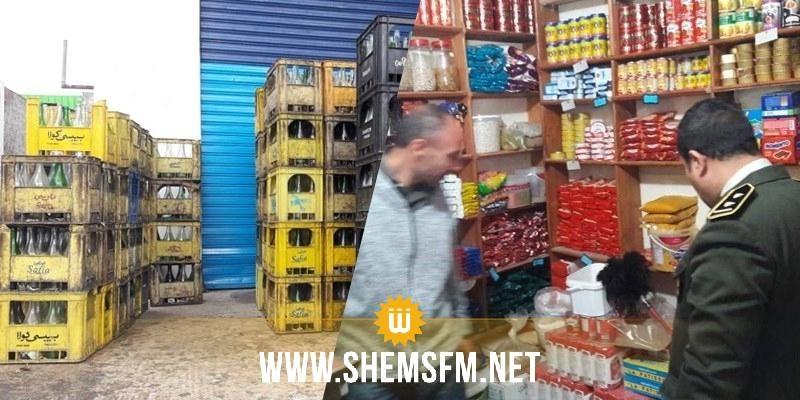 باجة: إنطلاق حملة لمراقبة الزيت المدعم وتسجبل 152 مخالفة إقتصادية منذ بداية رمضان