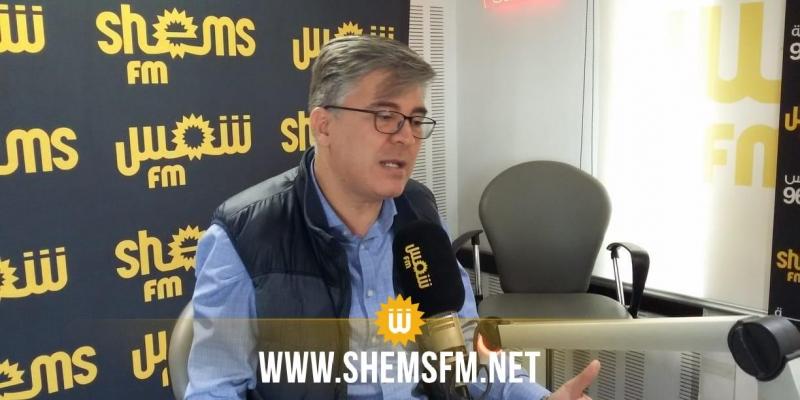 محمد علي التومي: 'سلمى اللومي قد تنضم للبديل التونسي'