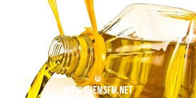 سليانة: حملة لمراقبة مسالك توزيع ووحدة تعليب الزيت النباتي المدعم