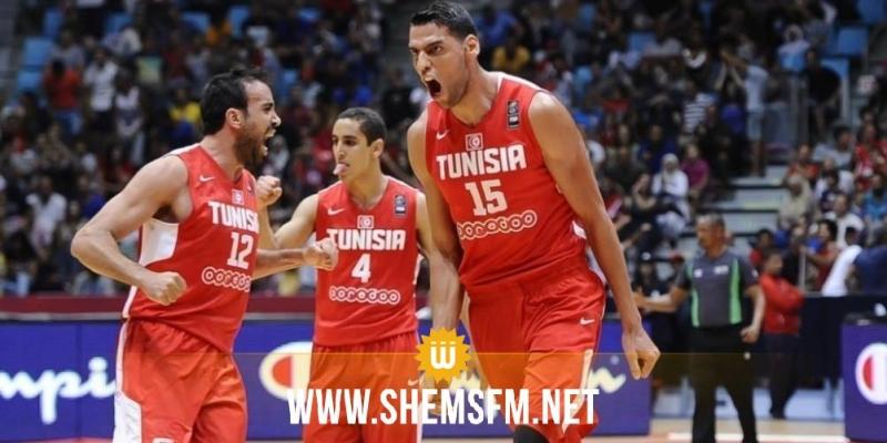 استعدادا لمونديال الصين 2019: المنتخب التونسي في تربص تحضيري انطلاقا من 24 جوان بالمنستير