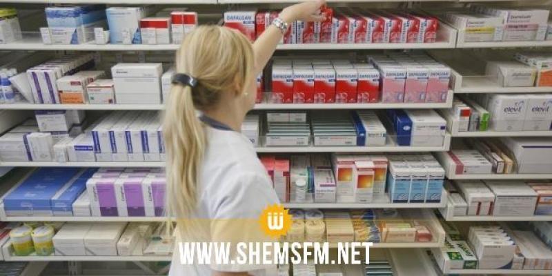الصيدلية المركزية: مخزون الأدوية يغطي 3 أشهر