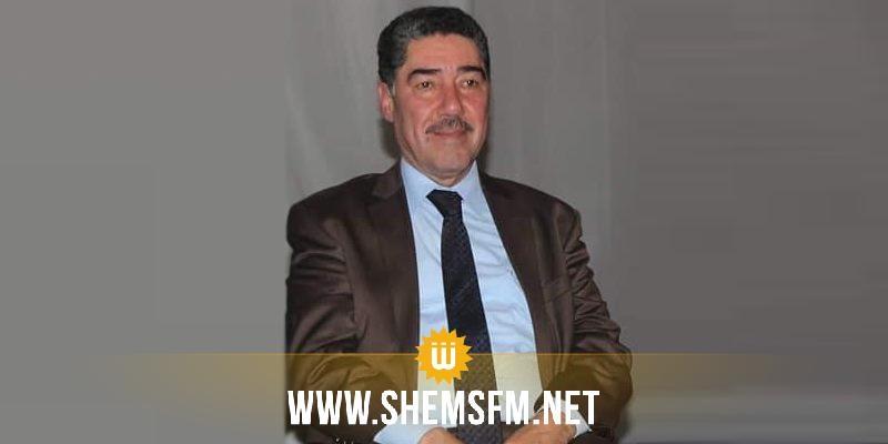 جلال غديرة: من الأفضل رفع امتياز الحصانة البرلمانية عن كل النواب