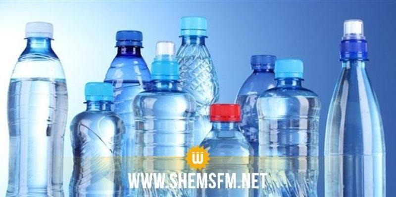 المنستير: حجز 4800 لتر من المياه مجهولة المصدر