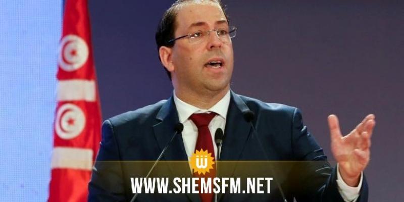 جلال غديرة: قواعد و هياكل تحيا تونس سيطلبون من الشاهد أن يكون مرشحهم في الانتخابات الرئاسية