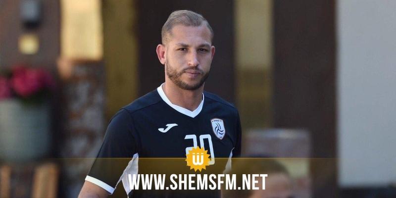 فاروق بن مصطفى أفضل حارس في الدوري السعودي الممتاز