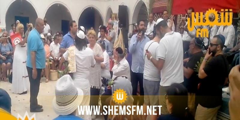 الزيارة السنوية للغريبة: 2500 سائح يصلون تونس اليوم
