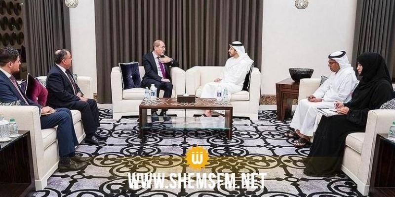 الأردن: نقف بكل إمكاناتنا مع الإمارات في التصدي لأي تهديد لأمنها واستقرارها