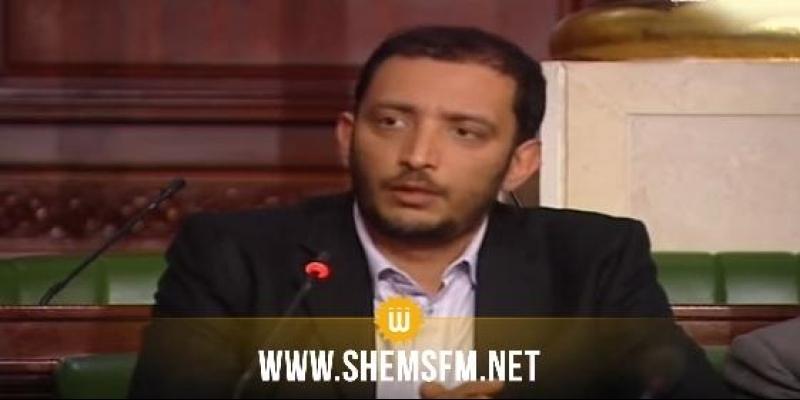 ياسين العباري: 'أتضامن علنا مع طوبال.. وأعمل جاهدا حتى لا يكون موجودا في المجلس المقبل'
