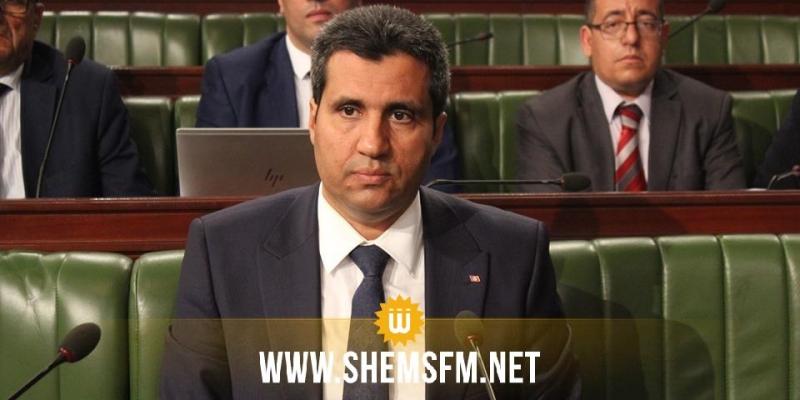 معروف: 'لا علاقة بين تغيير ر م ع اتصالات تونس وحصول وكالة الانترنات على إجازة استغلال شبكات عمومية للاتصالات'