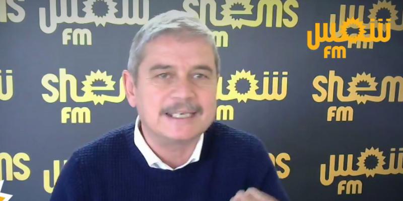 الصحبي بن فرج: 'جمعية خليل تونس ستتحول إلى حزب'