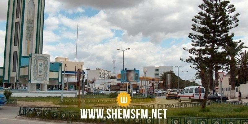 جندوبة: سكان حي النصر 2 يغلقون الطريق الحزامية