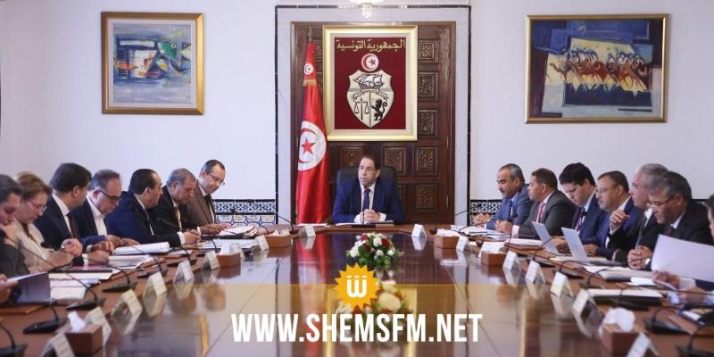 مجلس وزراء يصادق على قرار لتسريح عدد من عمال الخطوط التونسية