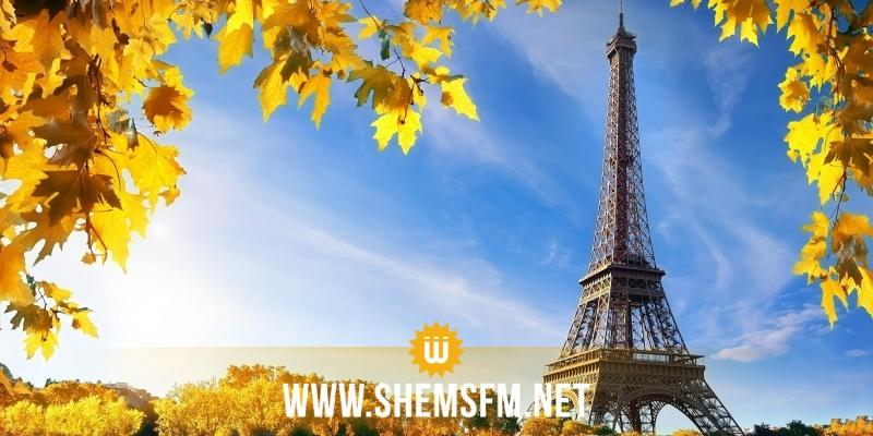 باريس: غلق برج إيفل بعدما حاول شخص تسلقه