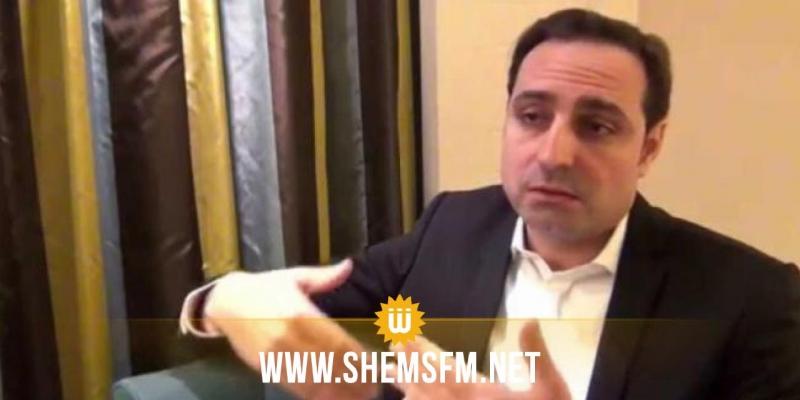 محامي قرطاس:'إيقاف موكلي عملية تعسفية ومخالفة للقانون وقد تكون لها عواقب وخيمة على الدولة التونسية'