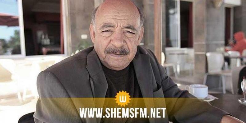 حسين محنوش:'غُيبت سنين طويلة من مجرمين محترفين ومجموعات مهيمنة على التلفزة الوطنية'