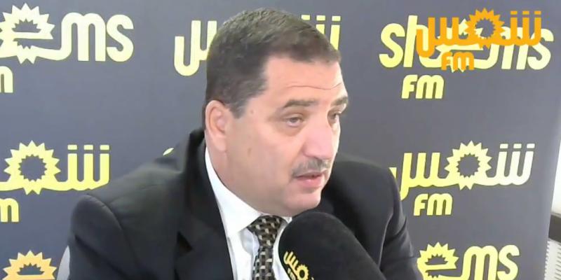 إلياس المنكبي: '170 مليون دينار تكلفة تسريح 1200 عون من الخطوط التونسية'