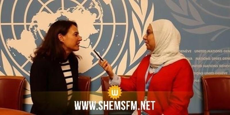الأمم المتحدة: 'مخيم الحسكة بسوريا يضم 2500 طفل من أبناء الدواعش'