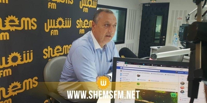 عصام الشابي: 'عبير موسي ظاهرة تريد إعادة عقارب الساعة إلى الوراء'