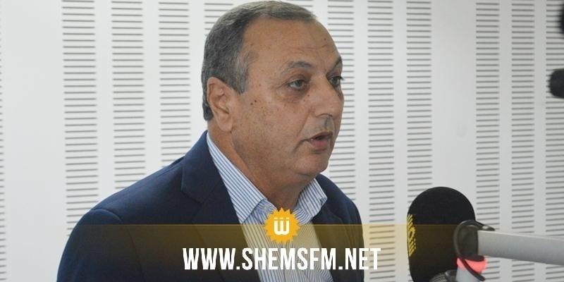 عصام الشابي: 'تحيا تونس وُلِد في couveuse القصبة وأحضان الحكومة'