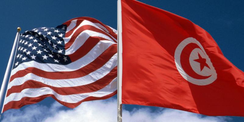 هبة أمريكية لتونس بقيمة 5 ملايين دولار