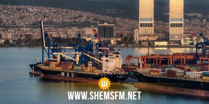 تركيا تغلق موانئها أمام النفط الإيراني