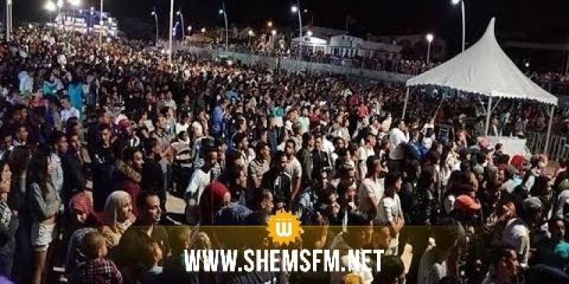 سيدي بوزيد: إقرار دعم المهرجانات والتظاهرات الثفافية ماديا وإعطاء المهرجان الصيفي صفة الدولي