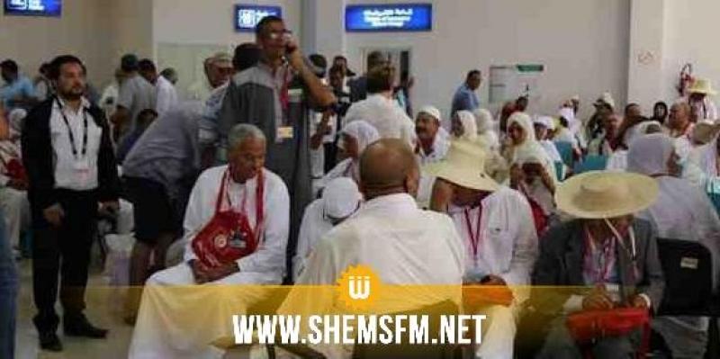 حج 2019.. أول رحلة إلى البقاع المقدسة يوم 28 جويلية