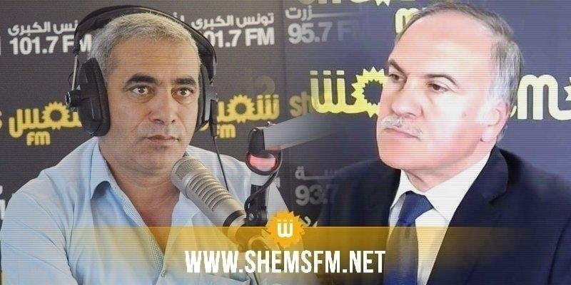 لسعد اليعقوبي: 'تصريحات الوزير حول الباك سبور غير صحيحة وغير مسؤولة'