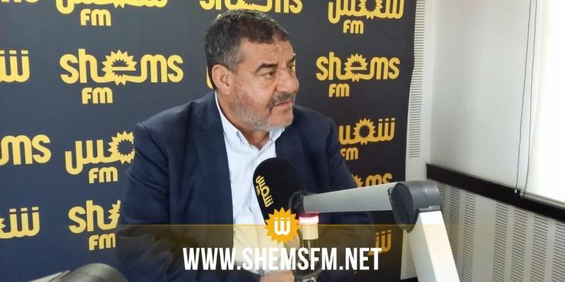 محمد بن سالم: 'زيارة الغنوشي إلى فرنسا فيها مصلحة للبلاد وكانت ناجحة'