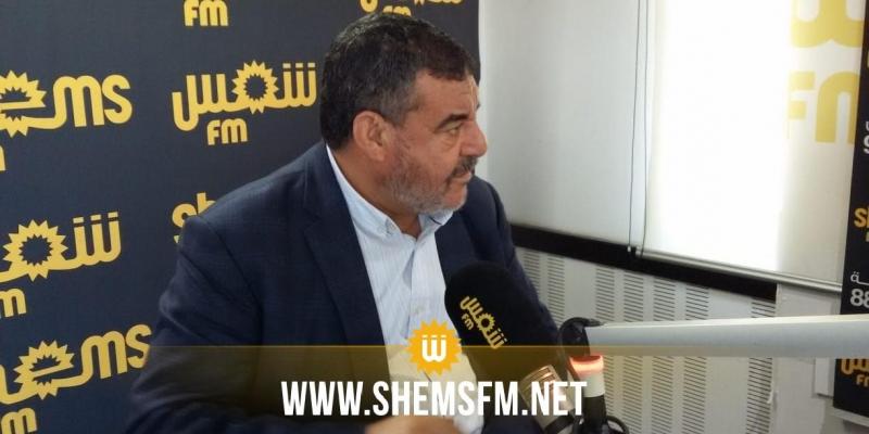 محمد بن سالم: 'الشاهد ليس له حق الفيتو في ملف الأليكا'
