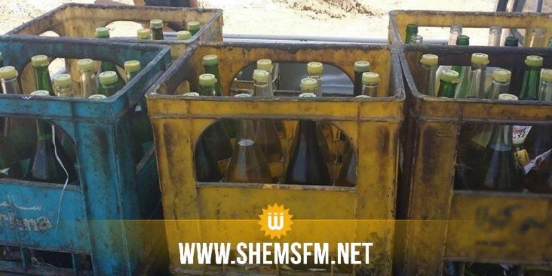 القصرين: حل أزمة الزيت المدعم بعد تخصيص الدولة 5% كمية إضافية لوحدات التعليب
