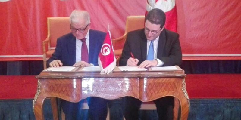 سليم العزابي:'كمال مرجان سيترأس المجلس الوطني لحركة تحيا تونس'