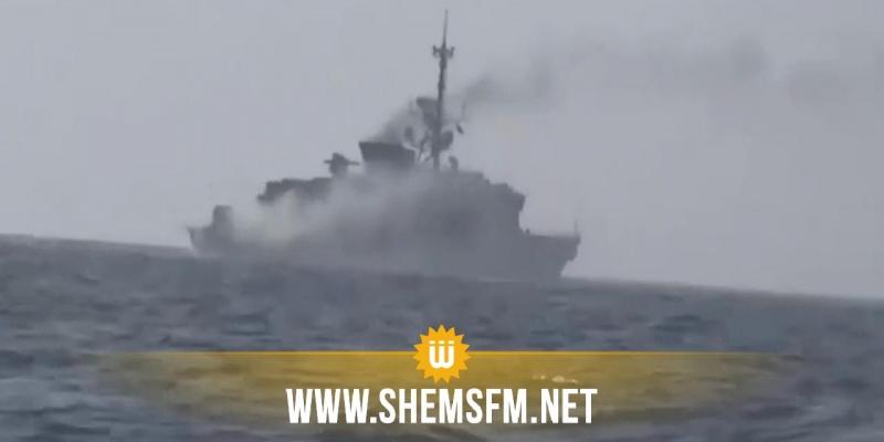 البنتاغون يحمل الحرس الثوري الإيراني مسؤولية استهداف ناقلات نفط قبالة الإمارات