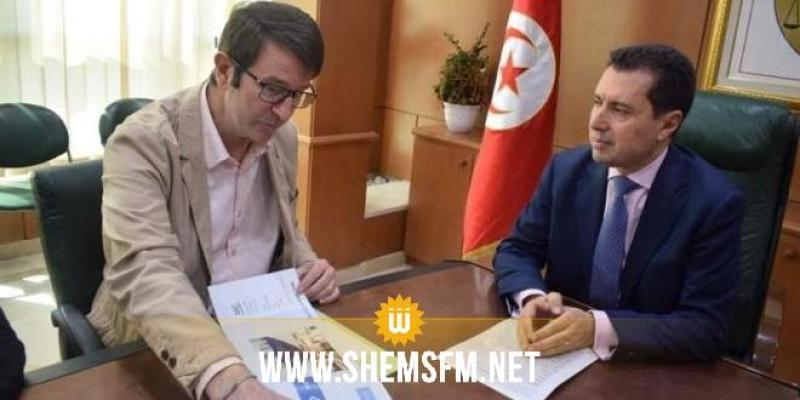 صادرات تونس من صناعة الجينز نحو أوروبا بلغت 1322 مليون دينار مع موفى 2018
