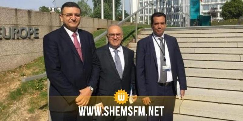 قداس: تونس تمضي على 'الاتفاقية 108+' المتعلقة بمعالجة المعطيات ذات الطابع الشخصي