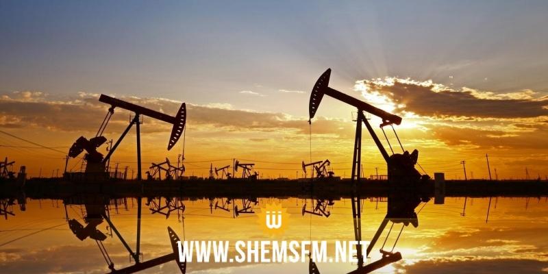 إرتفاع أسعار النفط العالمية