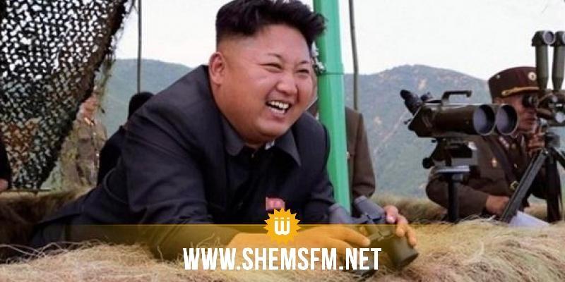 كيم جونغ أون يعدم جنرالا على طريقة أحد أفلام 'جيمس بوند'
